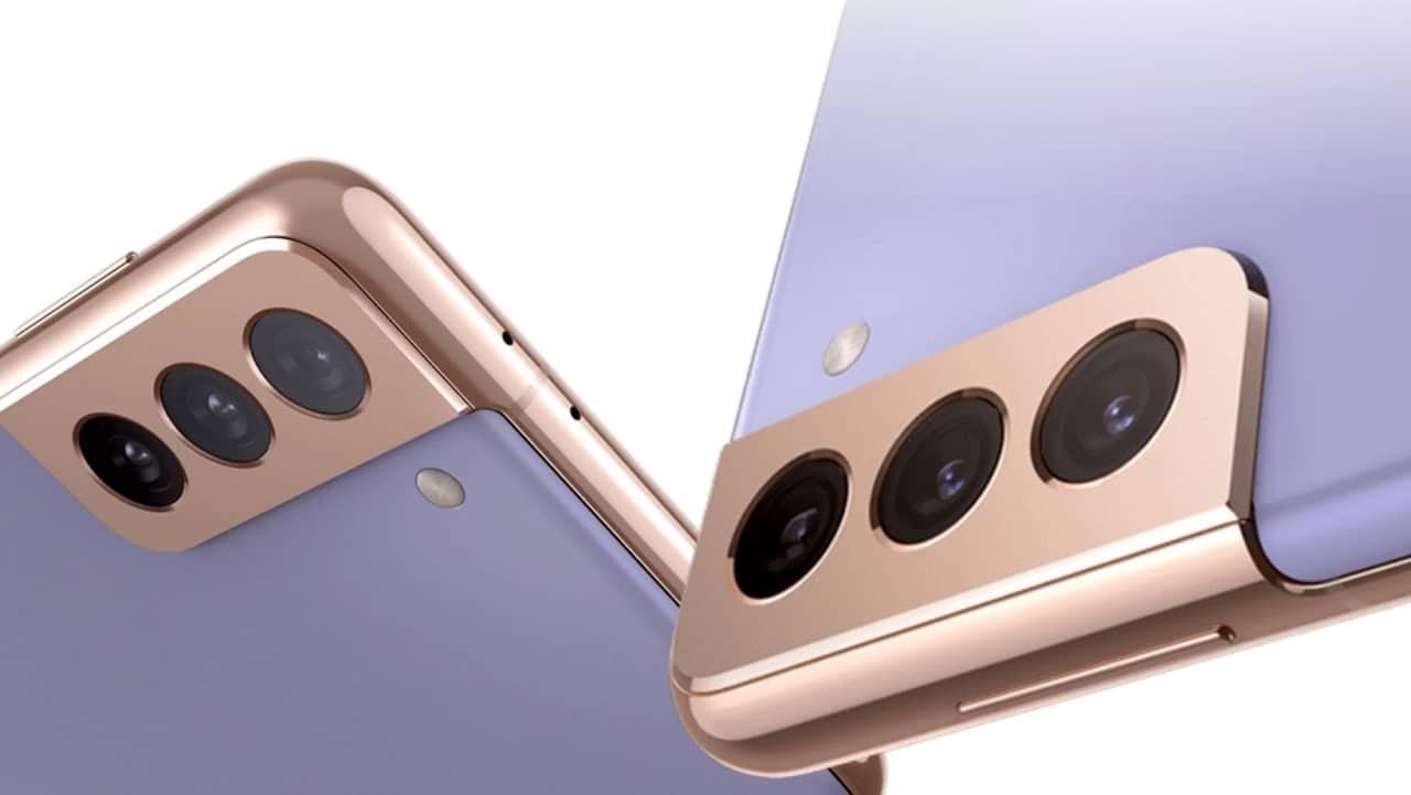 Svelata la fotocamera del Galaxy S22 thumbnail