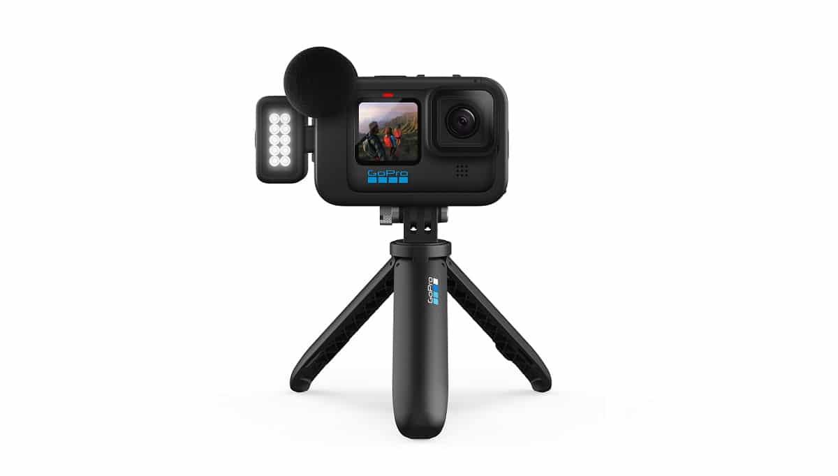 GoPro presenta la nuova HERO10 Black thumbnail