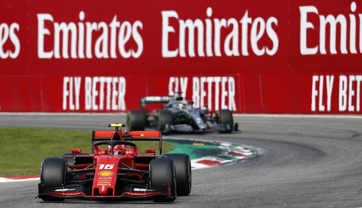 Aumentano le truffe online collegate al Gran Premio d'Italia di Formula 1 thumbnail