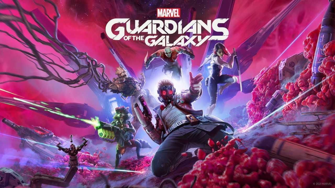 Acquistando una GeForce gratis il gioco Marvel's Guardians of the Galaxy thumbnail