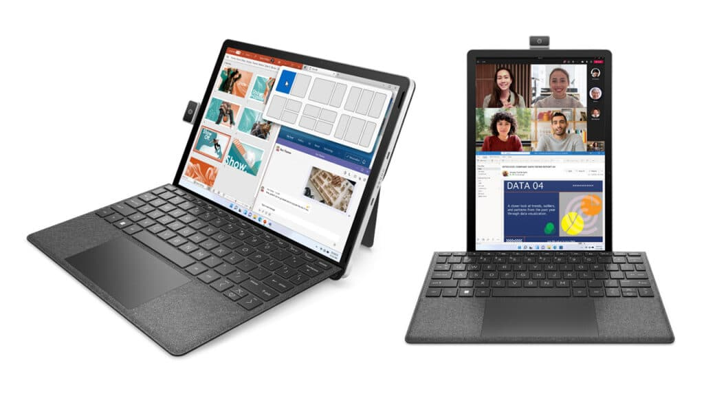 HP tablet PC 11'' caratteristiche - annuncio HP Spectre x360