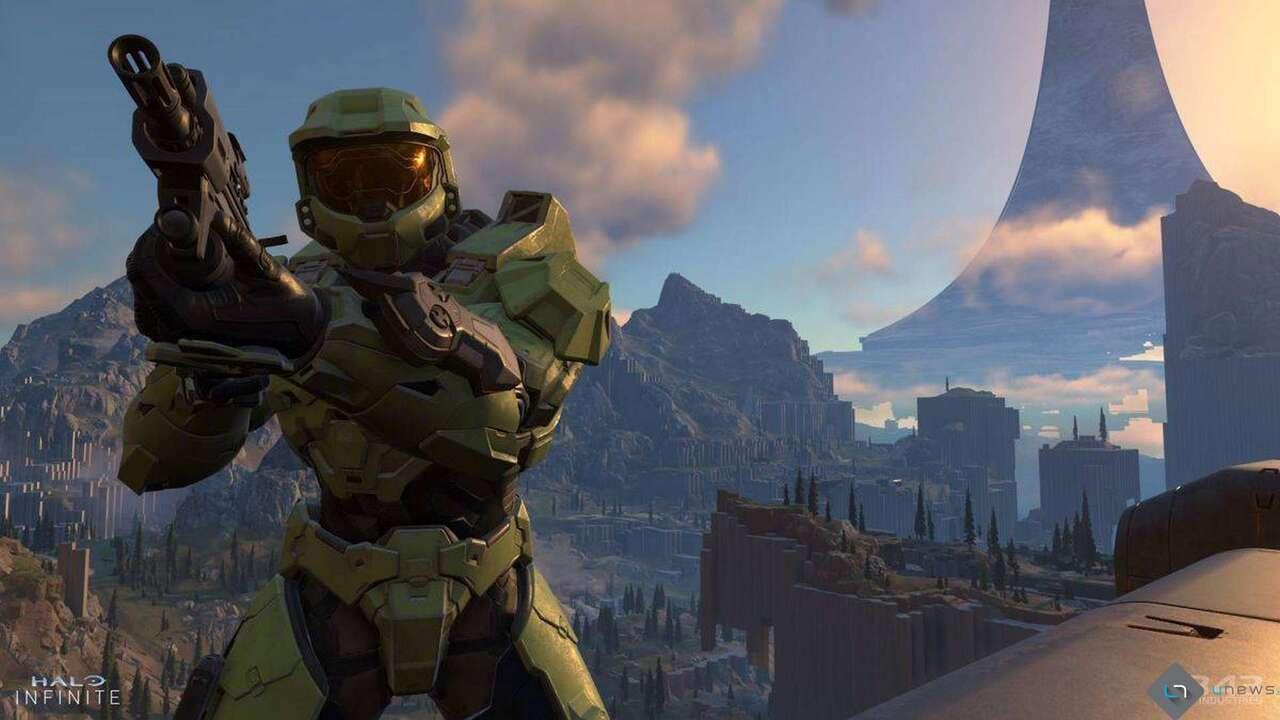 I videogiochi più attesi del 2021: da Battlefield 2042 ad Halo Infinite thumbnail