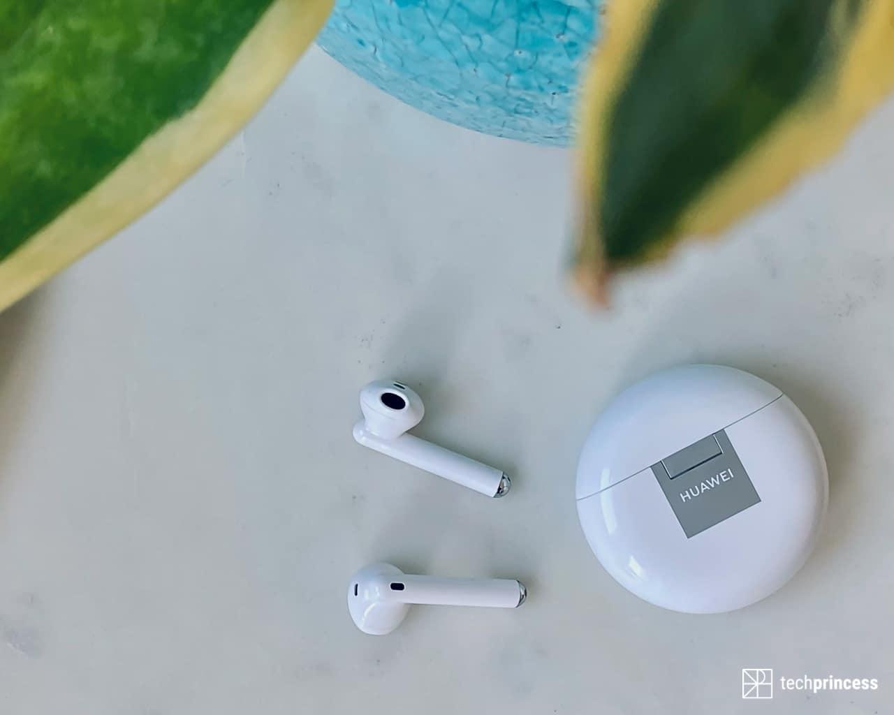 Huawei FreeBuds 4: la recensione degli auricolari TWS con cancellazione del rumore thumbnail