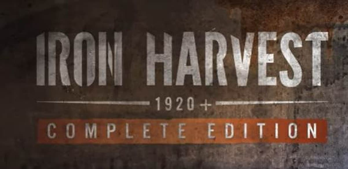 Iron Harvest 1920+: a ottobre su PlayStation 5 e Xbox Series S/X thumbnail
