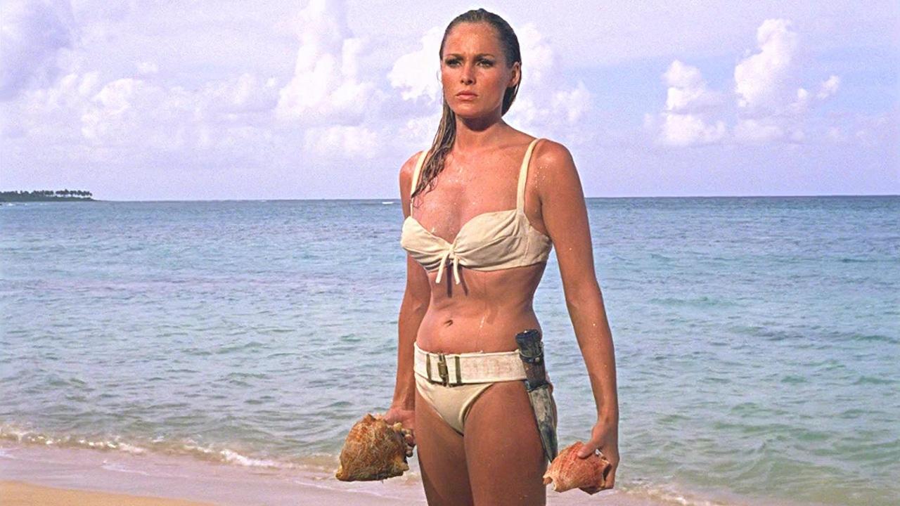 Le migliori Bond girl della saga dell'Agente 007 thumbnail