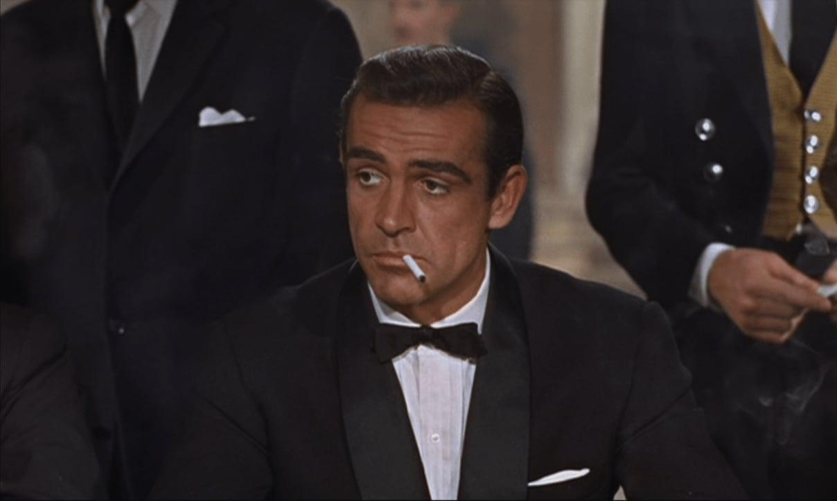 James Bond: la storia dell'Agente 007 al cinema thumbnail