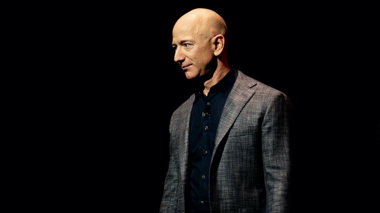 Jeff Bezos investe nell'immortalità thumbnail