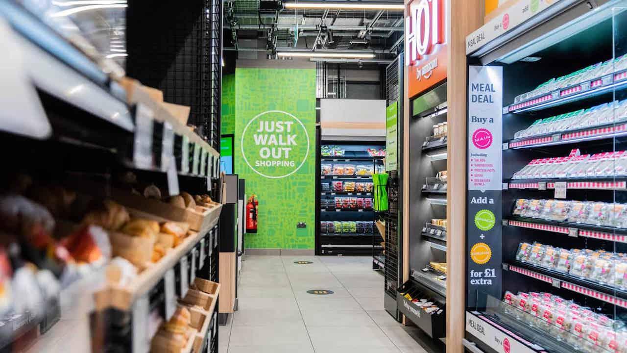 "Amazon aggiunge il sistema ""Just Walk Out"" a Whole Foods thumbnail"