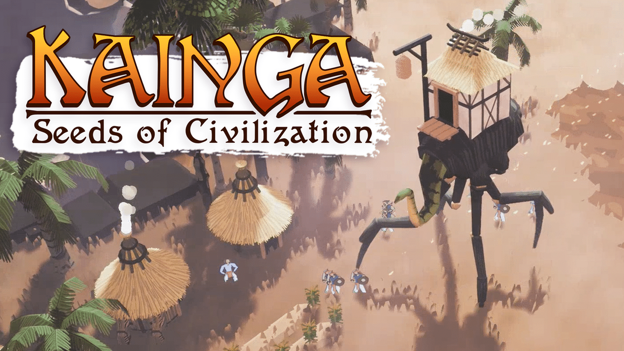 La recensione Kainga Seeds of Civilization: un city builder pieno di potenziale thumbnail