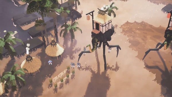 Kainga Seeds of Civilization recensione