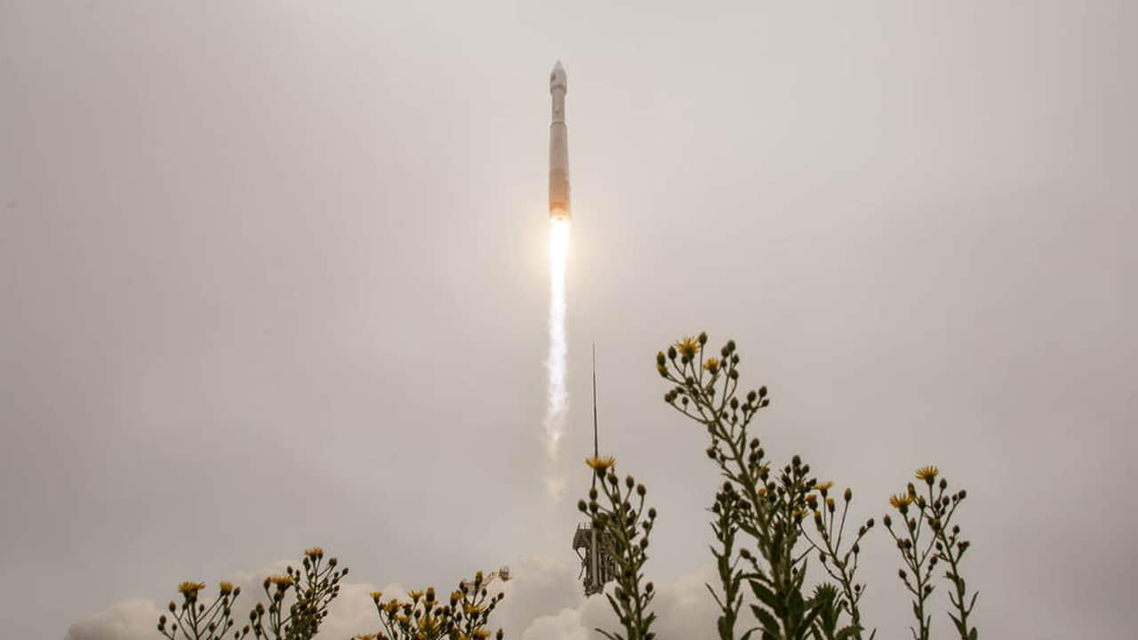 Landsat 9, il satellite della NASA che monitora i cambiamenti climatici thumbnail