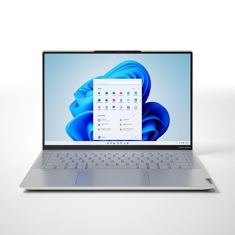 Lenovo Yoga Slim 7 Carbon_Windows 11 experience-min