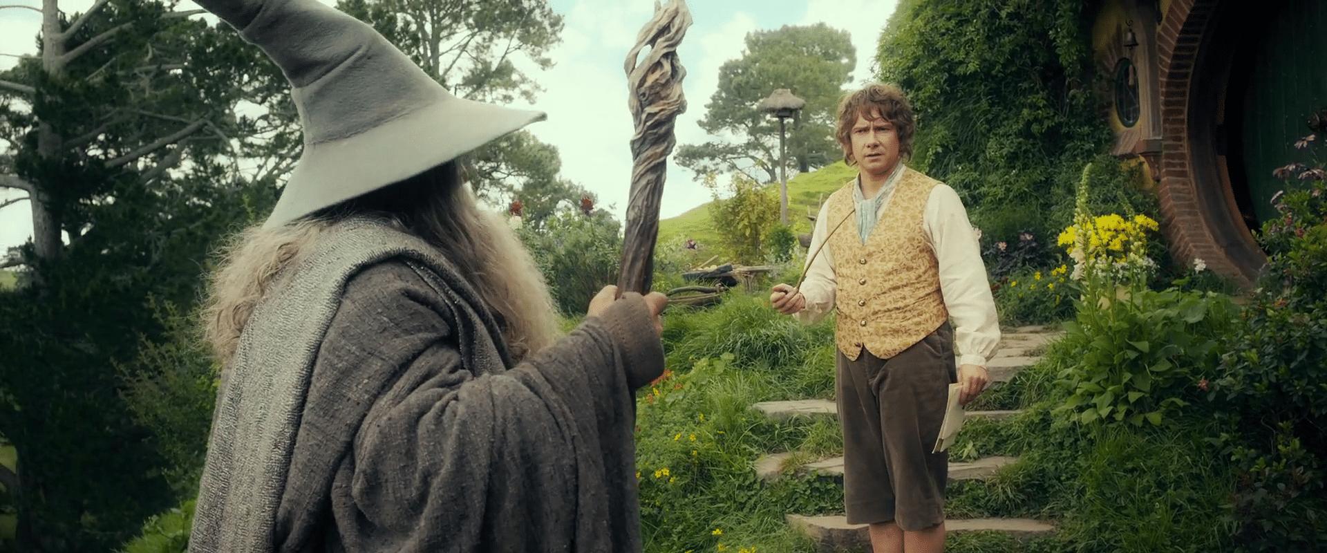 21 settembre 1937: usciva Lo Hobbit, il libro di Tolkien thumbnail