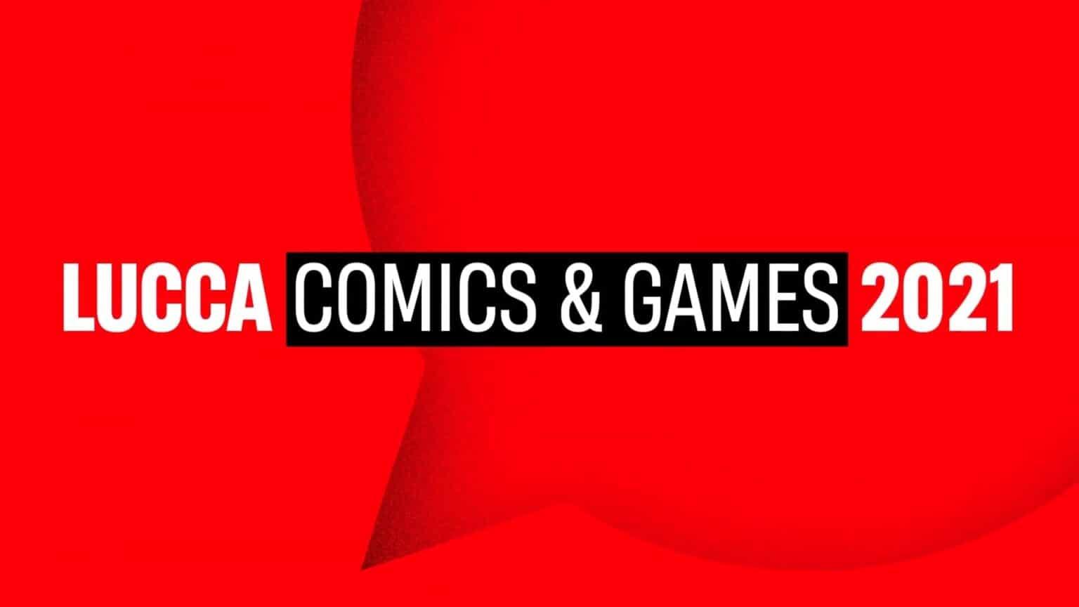 Al Lucca Comics and Games anche anche lo streamer e gamer più famoso d'Italia thumbnail