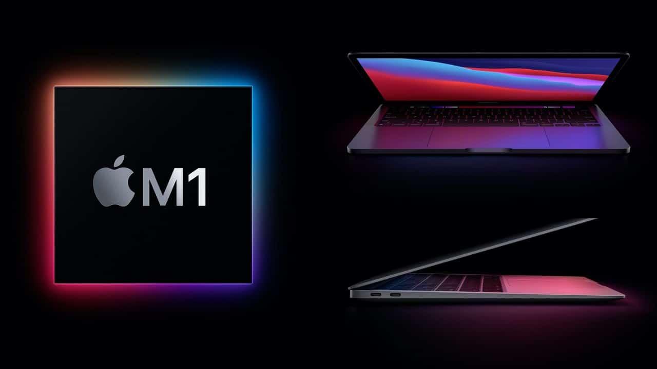 Apple accusata di falso marketing e frode sui problemi dei display MacBook M1 thumbnail