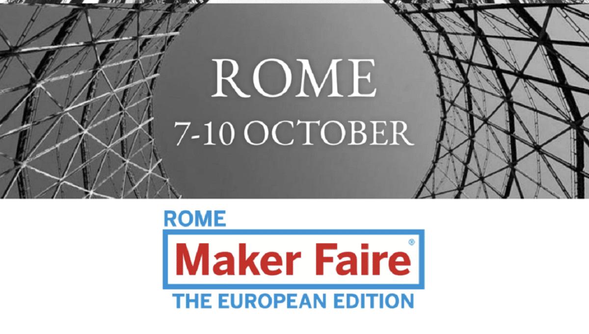 Sony è partner ufficiale della nuova edizione di Maker Faire thumbnail