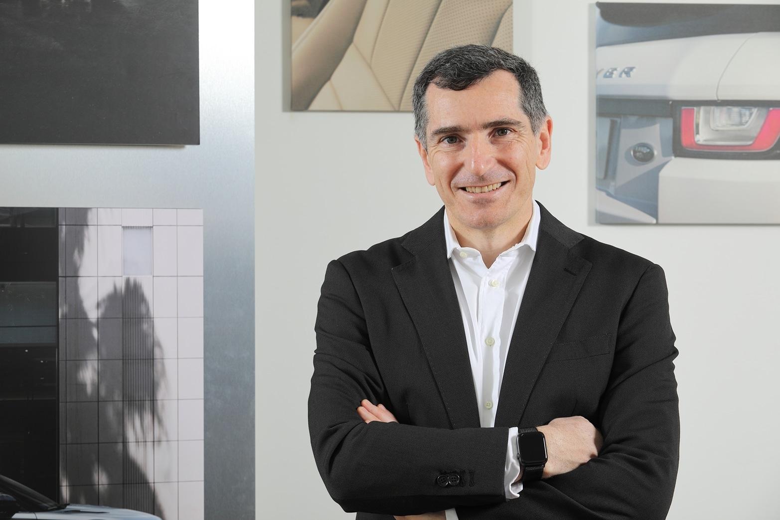 Un nuovo Amministratore Delegato per Jaguar Land Rover Italia thumbnail