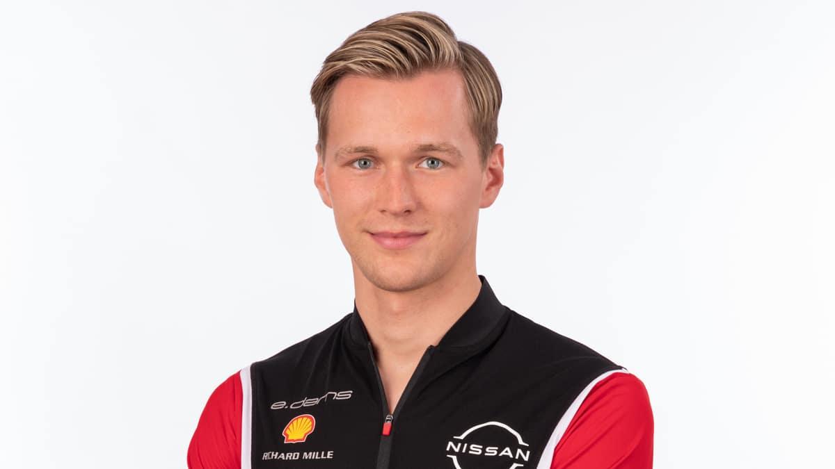 Maximilian Guenther sarà il nuovo pilota di Nissan per la Formula E thumbnail