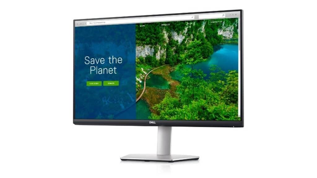 Monitor Dell 27''