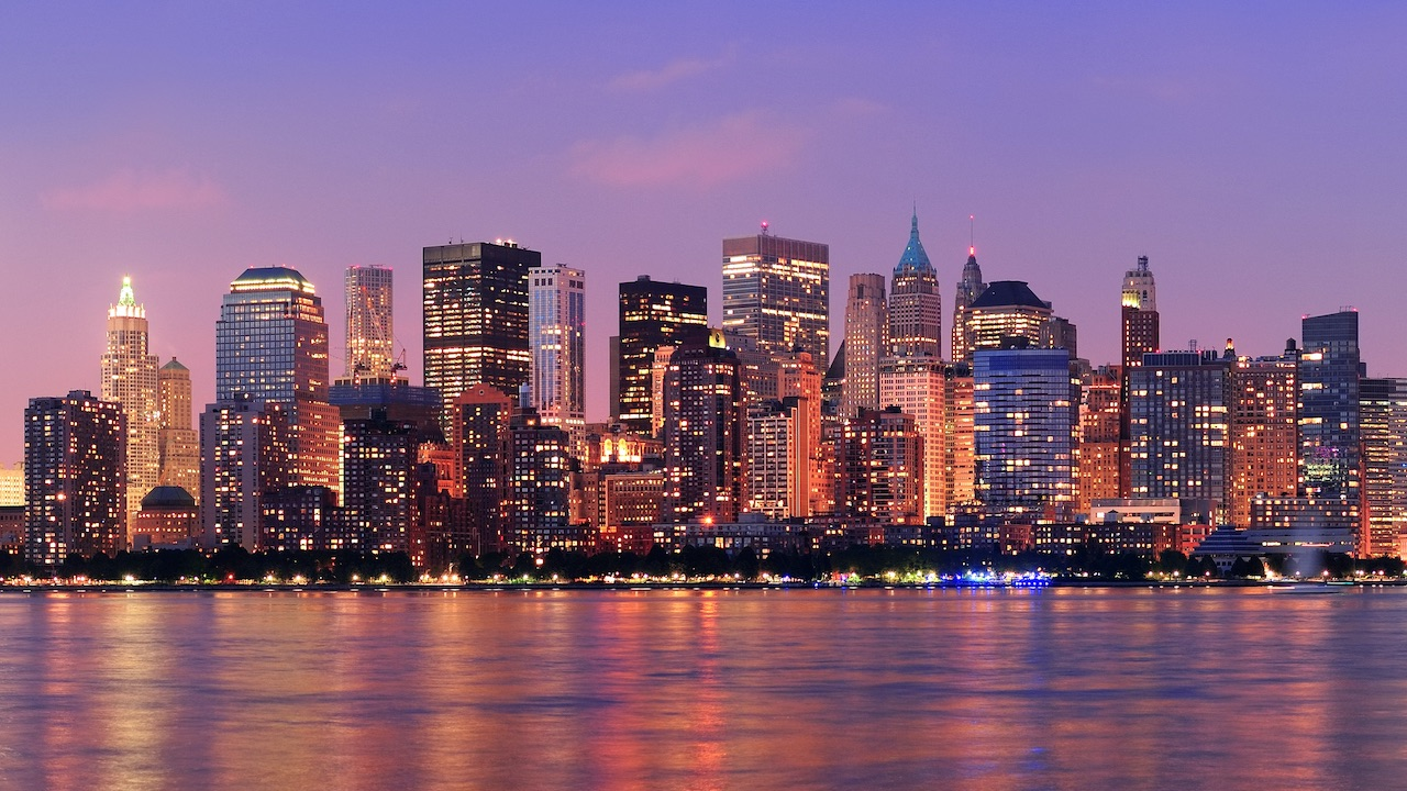 Com'è cambiata New York a vent'anni dalla tragedia dell'11 settembre thumbnail