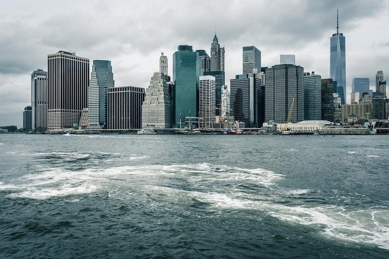 New York oggi