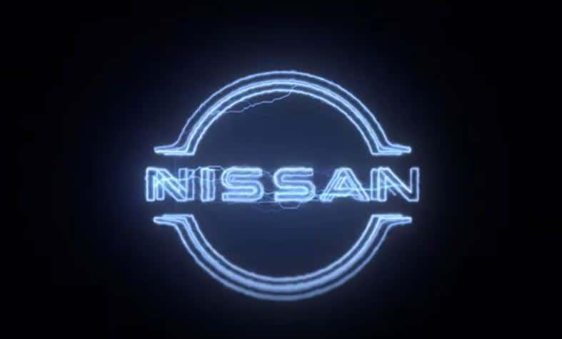 Nissan LCV: un teaser elettrizzante thumbnail