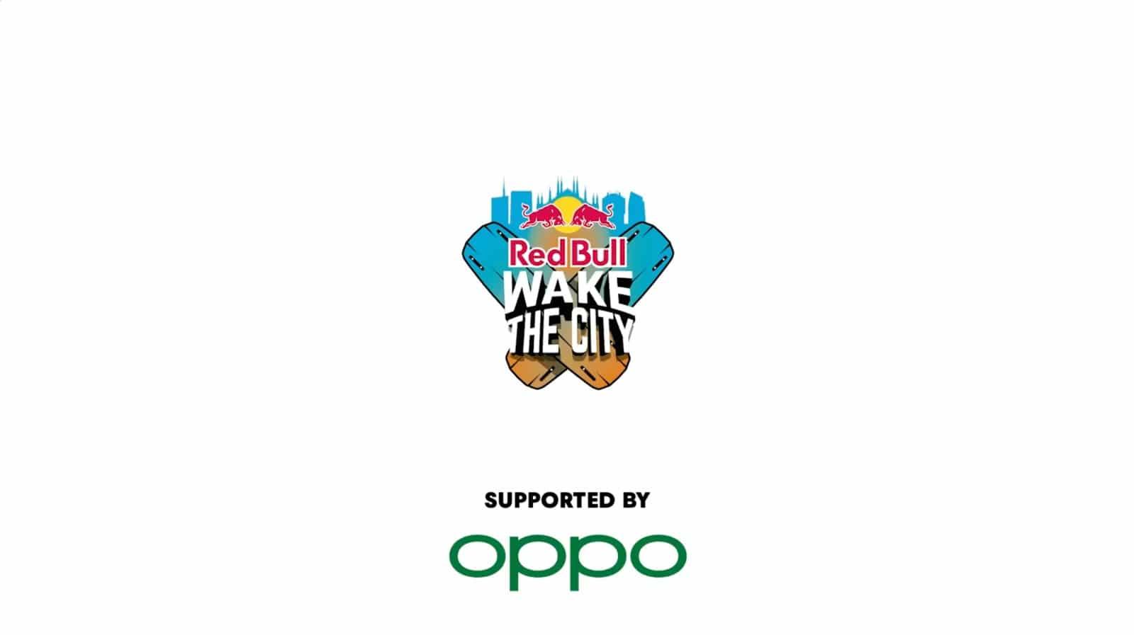 Milano: OPPO e Red Bull insieme per un evento senza precedenti thumbnail