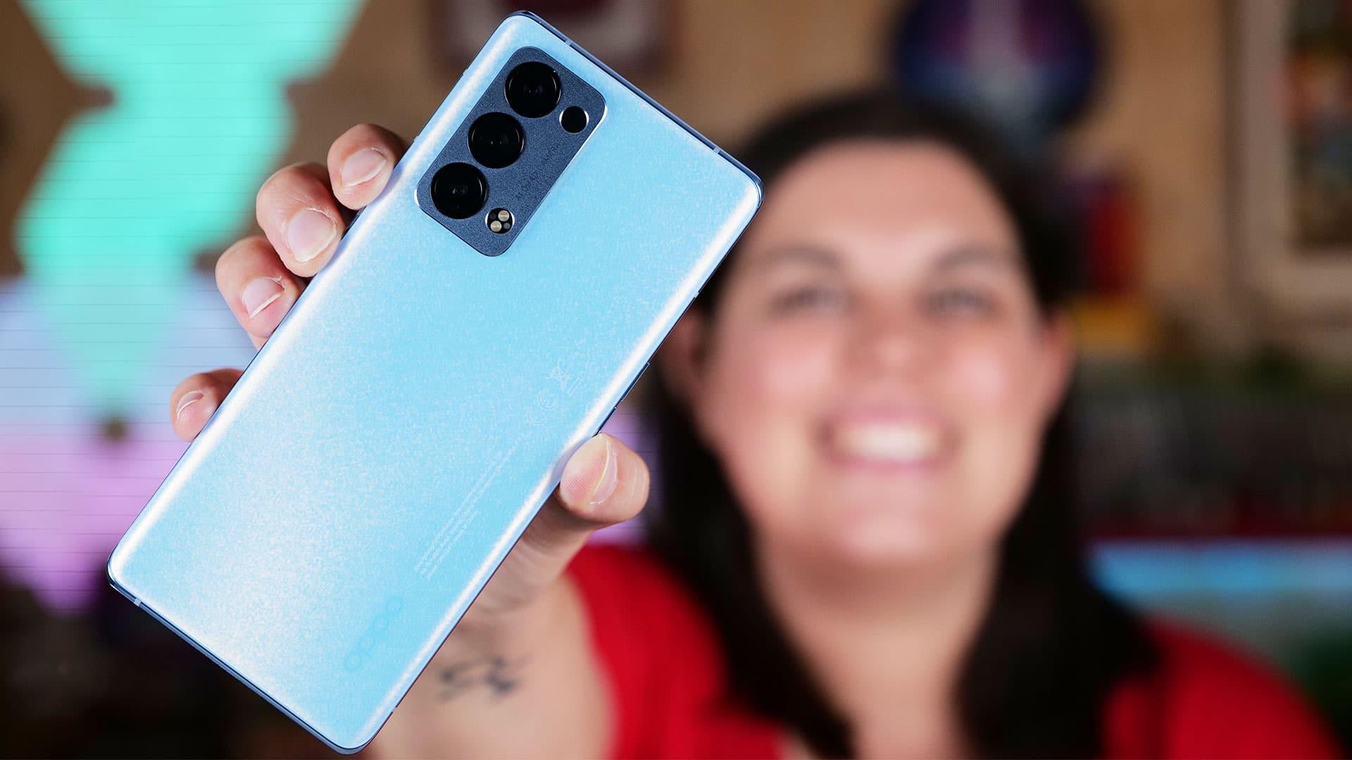 La recensione di Oppo Reno 6 Pro 5G, lo smartphone che non rinuncia a nulla thumbnail