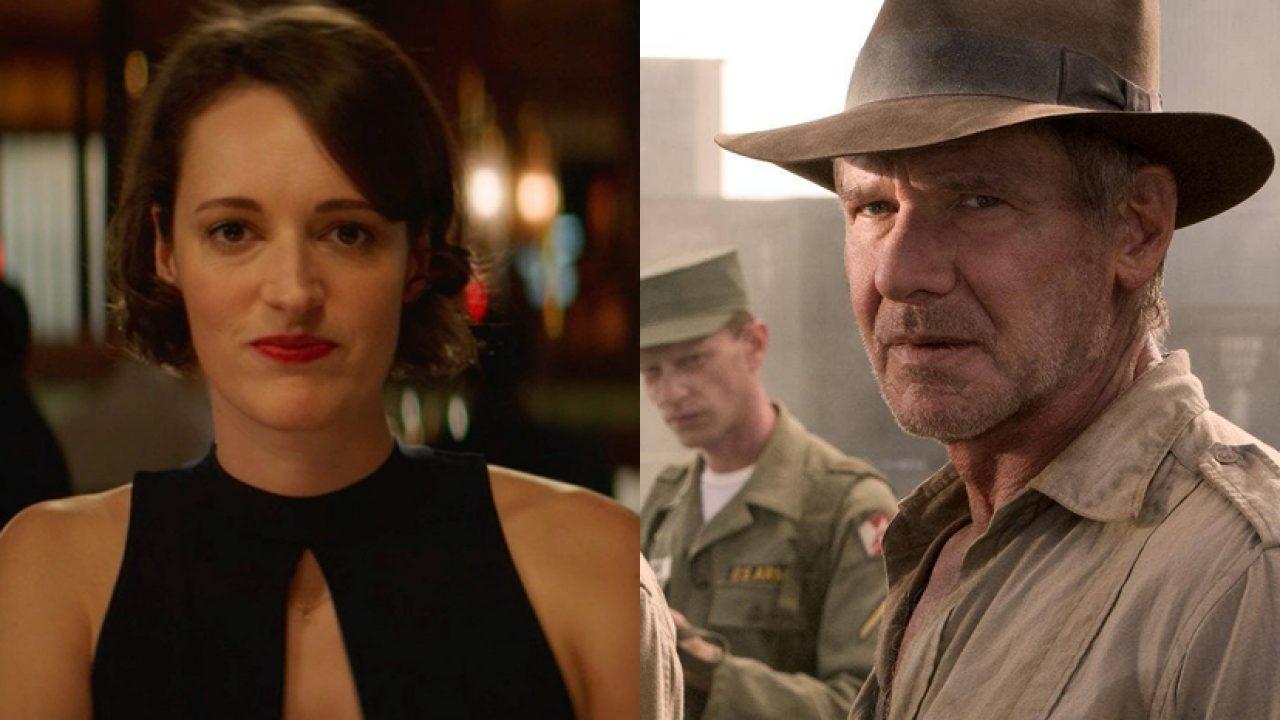 Indiana Jones 5: Harrison Ford sta per essere sostituito? thumbnail