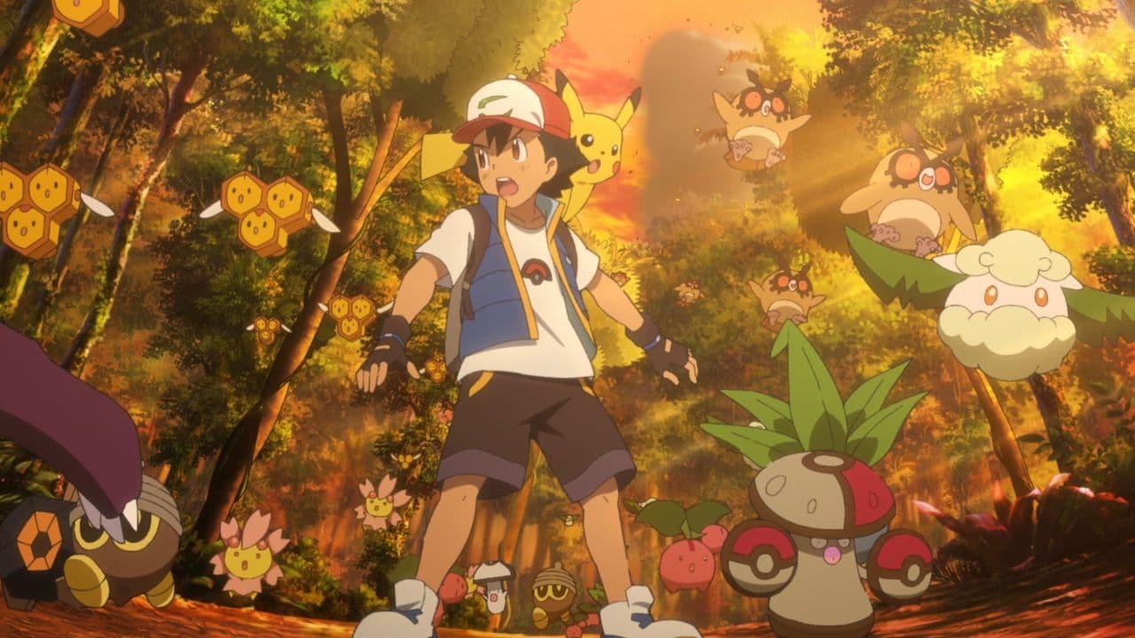 Il nuovo film dei Pokémon debutterà su Netflix thumbnail