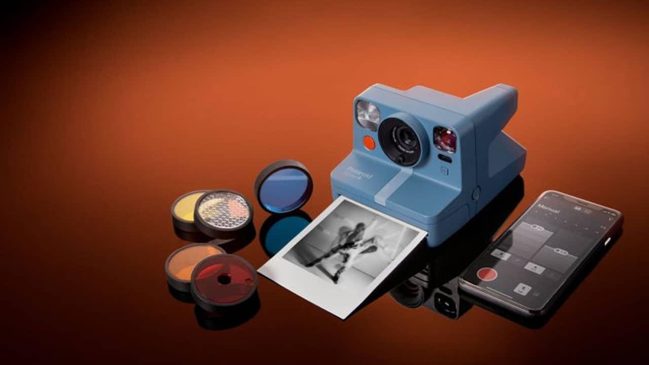 Polaroid Now+, la nuova istantanea dotata di funzionalità smart thumbnail