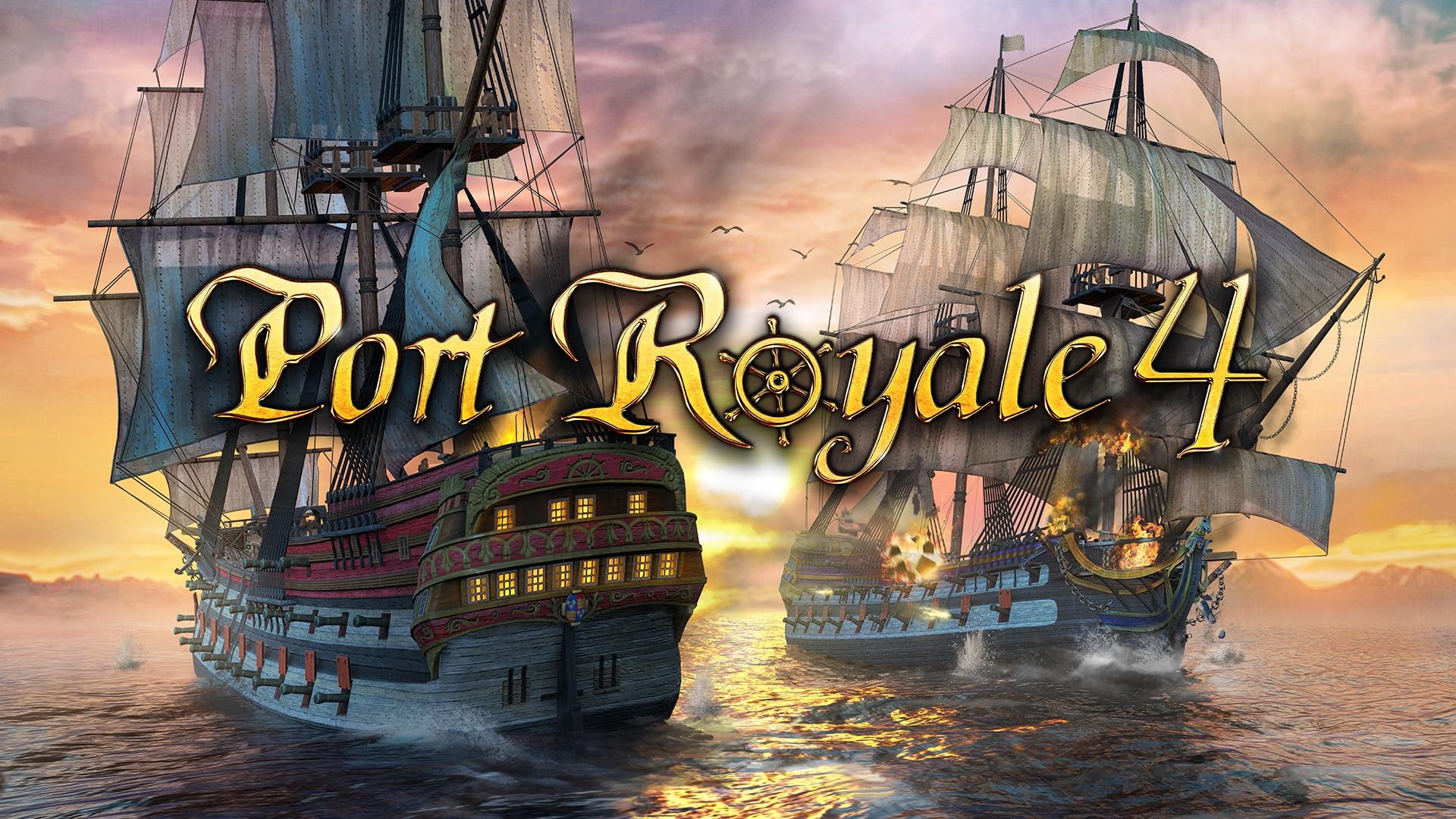 Port Royale 4: ecco la data di uscita su Playstation 5 e Xbox Series X|S thumbnail