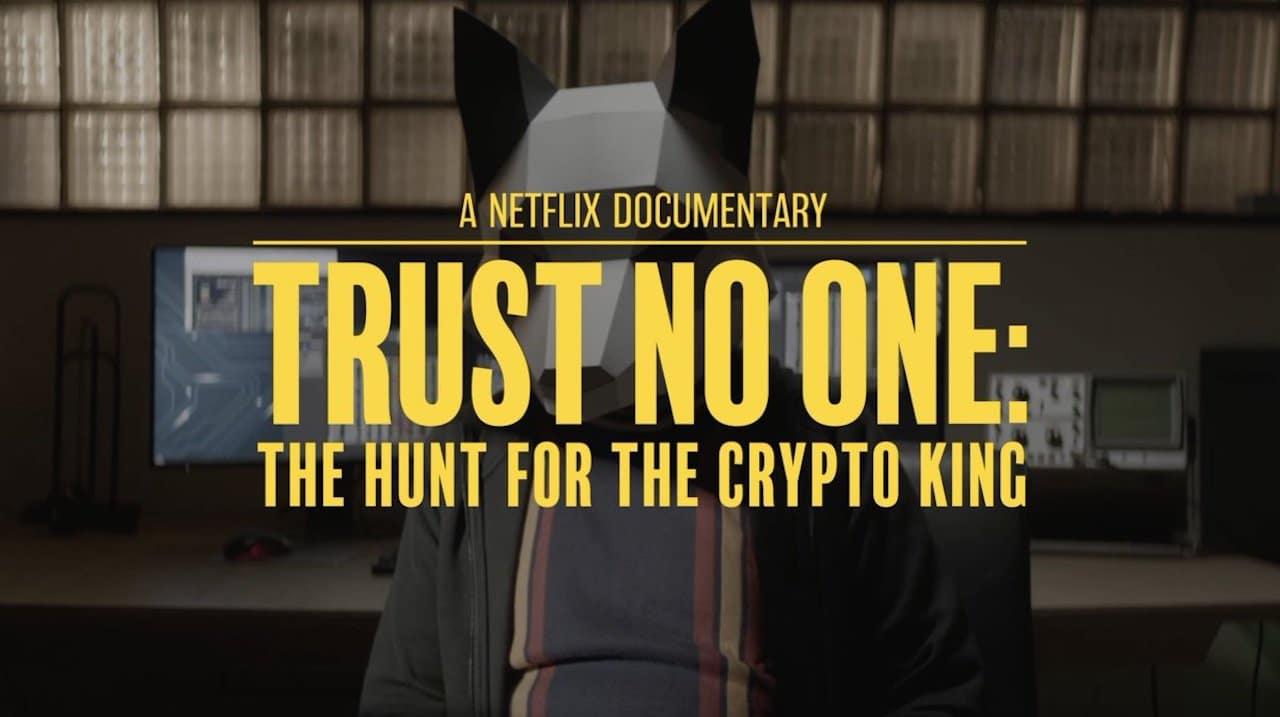 Netflix annuncia una serie sulla storia di QuadrigaCX thumbnail