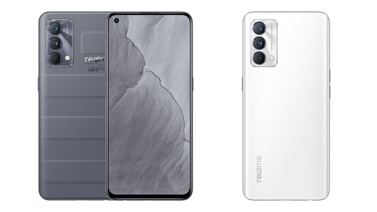 Lo smartphone realme GT Master Edition arriva in Italia con una promozione speciale thumbnail
