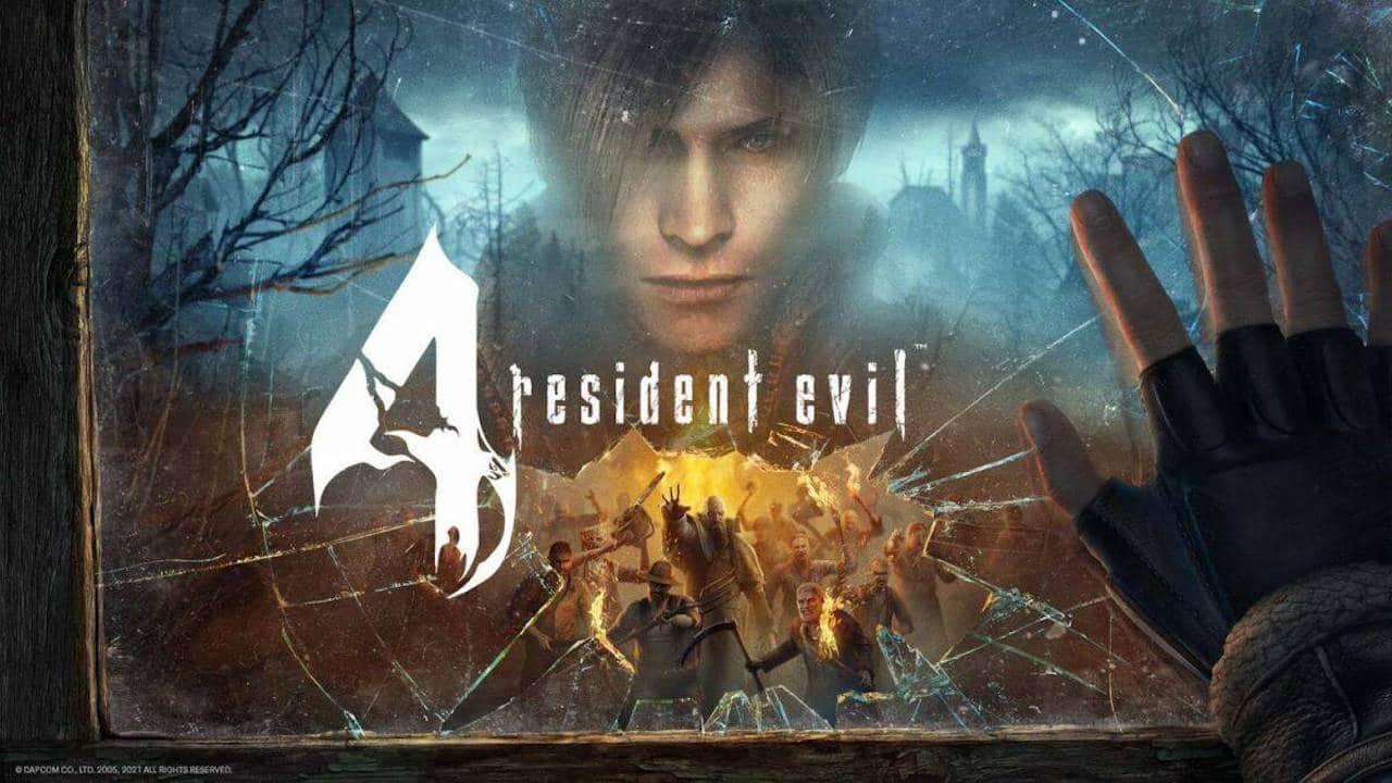 Resident Evil 4 VR uscirà il mese prossimo thumbnail