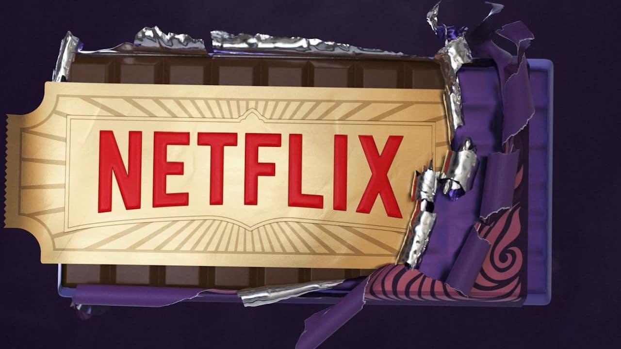 Tutte le opere di Roald Dahl arrivano su Netflix thumbnail