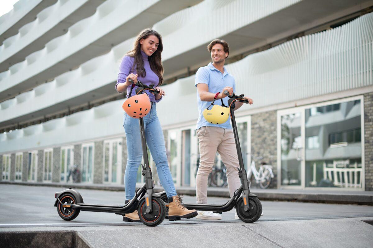 Emoving Days: cresce l'attesa per l'evento sulla mobilità elettrica e sostenibile thumbnail