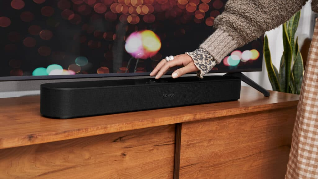 Soundbar Sonos Beam Gen 2