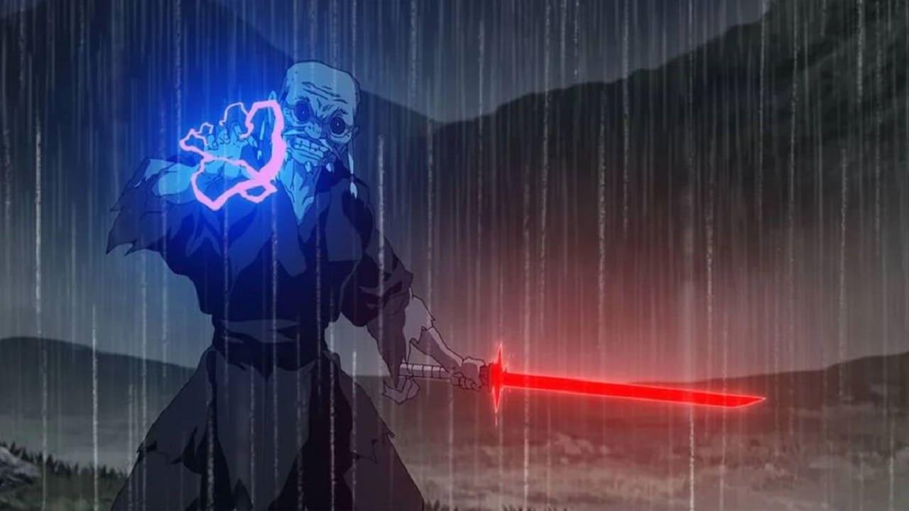 Star Wars: Visions debutta sulla piattaforma di Disney+ thumbnail