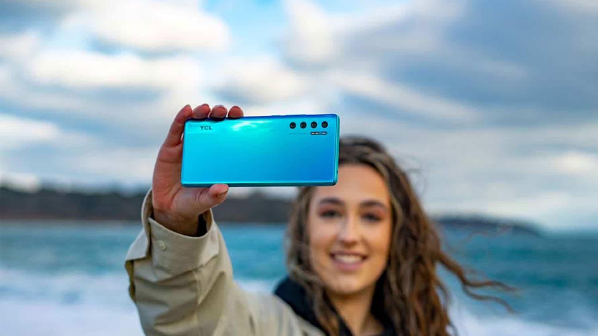 TCL Serie 20: uno smartphone per tutti thumbnail