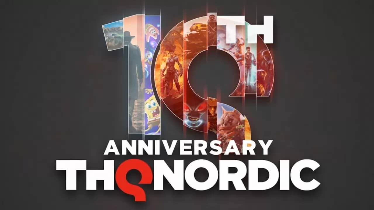Tutte le novità presentate durante il THQ Nordic Showcase thumbnail