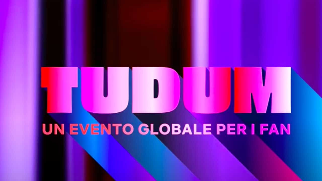 Tutte le novità del TUDUM, l'evento globale di Netflix thumbnail