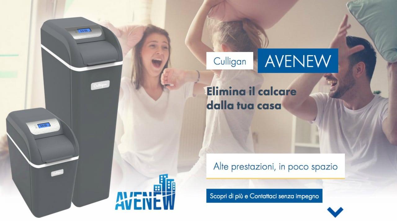 Comuni con acqua piena di calcare: in Italia sono 883 thumbnail