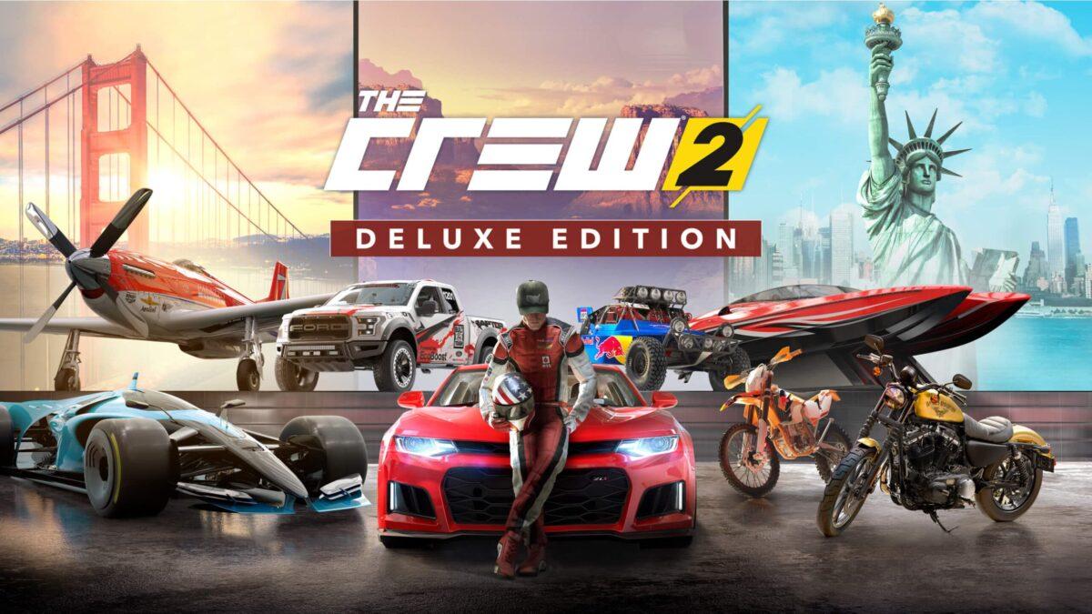 The Crew 2: disponibile l'aggiornamento US Speed Tour West thumbnail