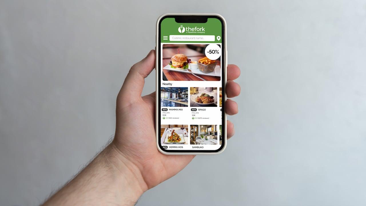 Torna a crescere la ristorazione in Italia thumbnail