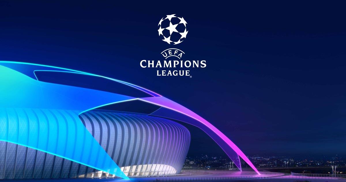 La UEFA Champions League arriva su Amazon Prime Video thumbnail