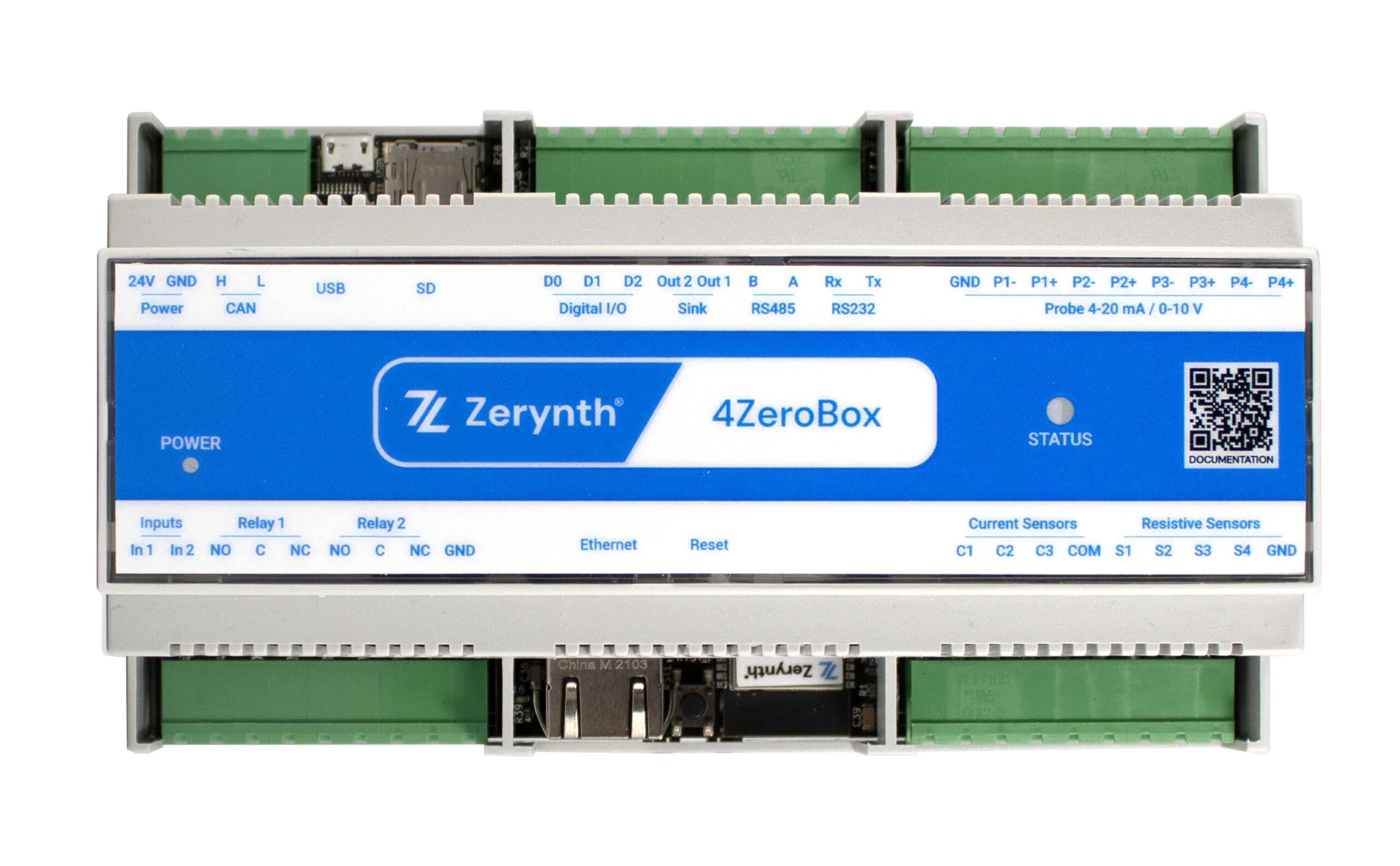 Vitesco e Zerynth svilupperanno tecnologie per la mobilità sostenibile thumbnail
