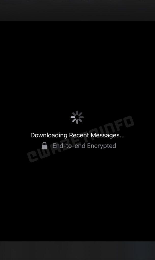 WhatsApp multi-dispositivo 2.0