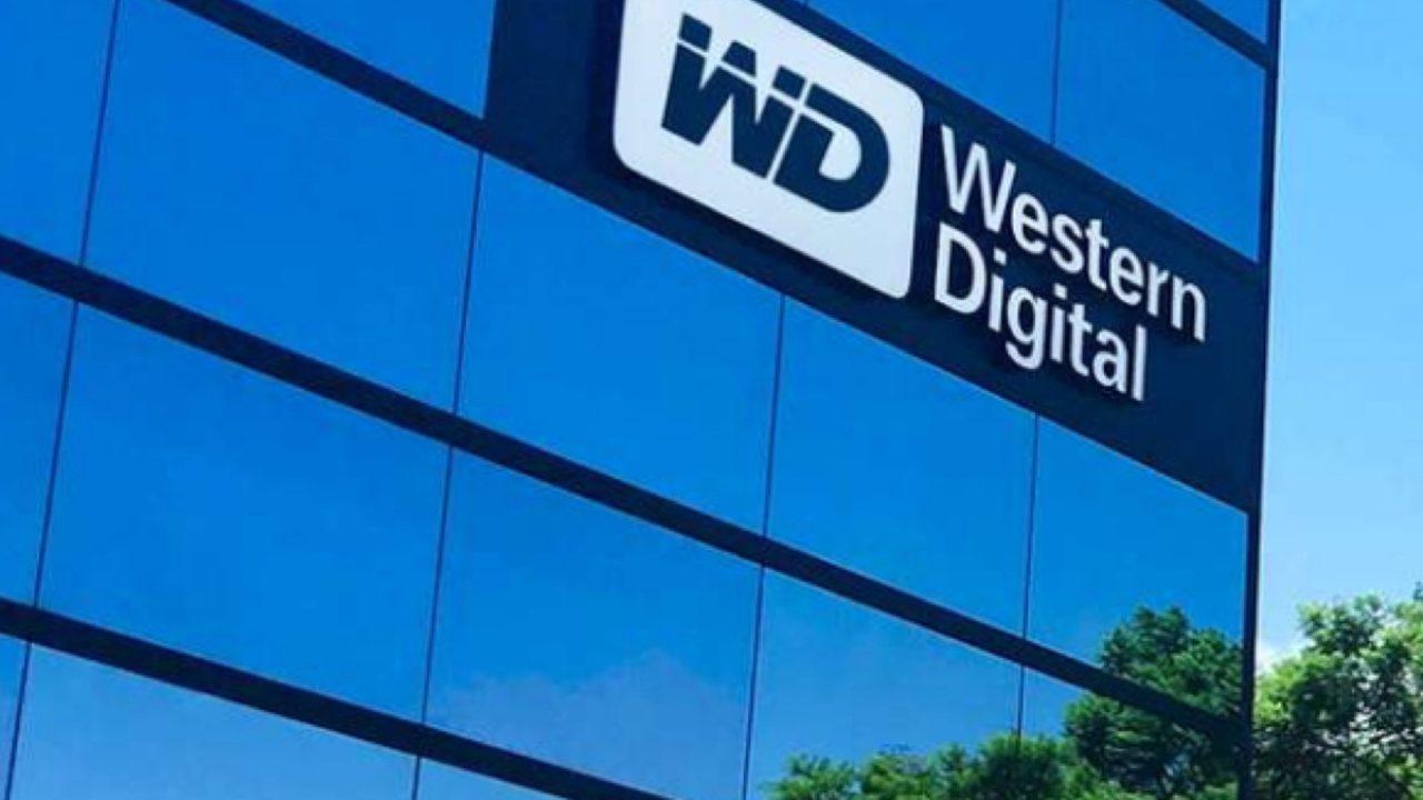 Western Digital mira a ridurre del 42% le emissioni di carbonio thumbnail