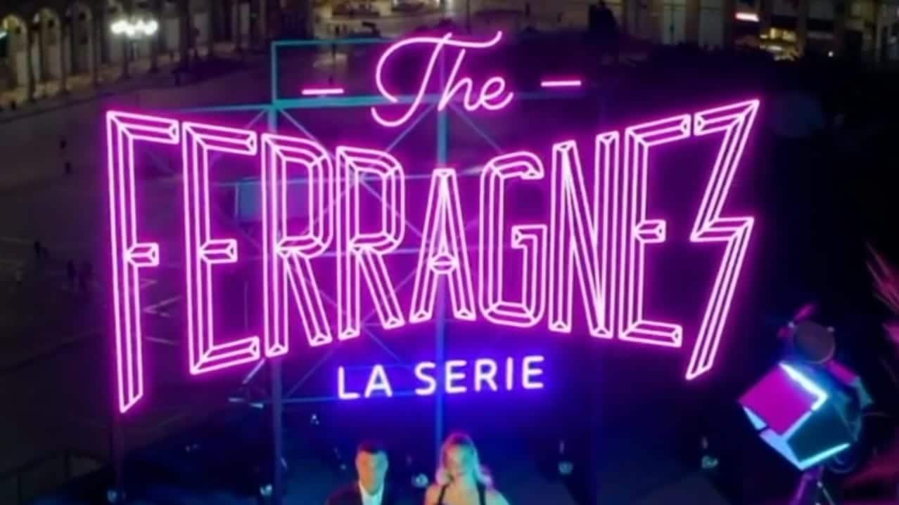 The Ferragnez – La serie: arriva il nuovo show su Chiara Ferragni e Fedez thumbnail